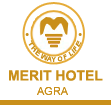 Hotel Merit Agra